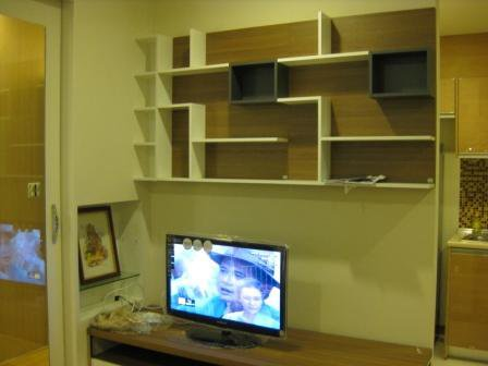 BKKMOVE Agency's 40sqm Ready to move in, Fully Furnished 1 Bedroom Apartment to let at Le Luk 5