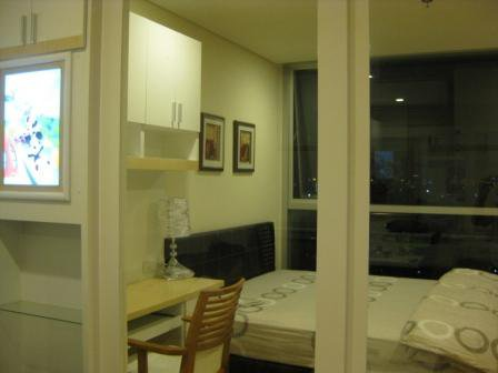 BKKMOVE Agency's 40sqm Ready to move in, Fully Furnished 1 Bedroom Apartment to let at Le Luk 6