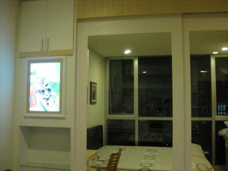 BKKMOVE Agency's 40sqm Ready to move in, Fully Furnished 1 Bedroom Apartment to let at Le Luk 7
