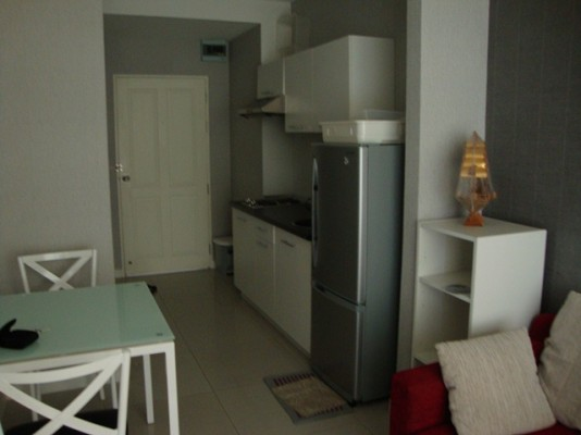 BKKMOVE Agency's 42sqm Comfortable One Bedroom Flat To Let At @ City Sukhumvit 101/1 10