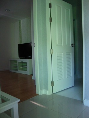 BKKMOVE Agency's 42sqm Comfortable One Bedroom Flat To Let At @ City Sukhumvit 101/1 3