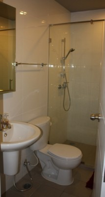 BKKMOVE Agency's 64sqm Brand New, Fully Furnished Two Bedrooms Apartment for rent at Blocs 77 3