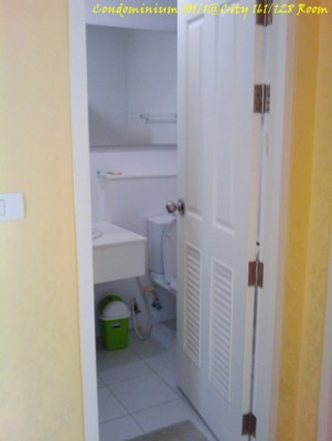 BKKMOVE Agency's 60sqm Well Price, Good deal Two Bedrooms Apartment to let at @City Sukhumvit 101/1 8