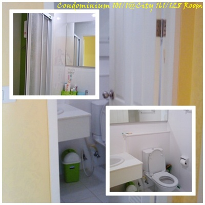 BKKMOVE Agency's 60sqm Well Price, Good deal Two Bedrooms Apartment to let at @City Sukhumvit 101/1 5