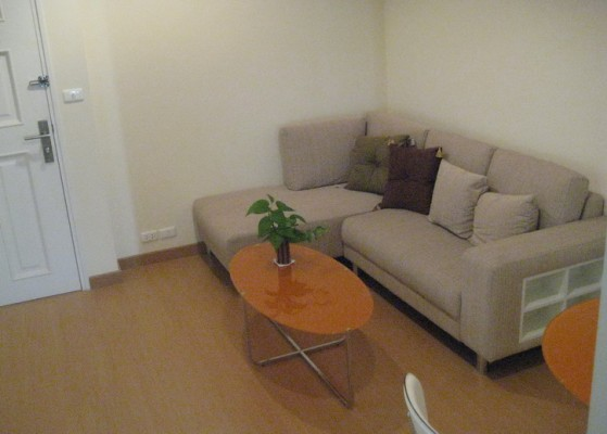 BKKMOVE Agency's 42sqm High Rise, Good price One Bedroom Flat for sale at Life Sukhumvit 65 10