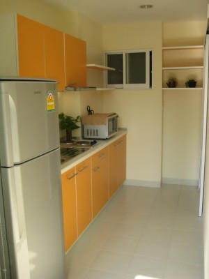 BKKMOVE Agency's 42sqm High Rise, Good price One Bedroom Flat for sale at Life Sukhumvit 65 8