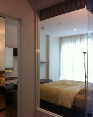 BKKMOVE Agency's 45sqm Luxury, Nice Taste One Bedroom Condo to let at The Room Sukhumvit 62 6