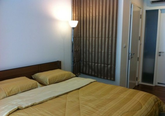 BKKMOVE Agency's 45sqm Luxury, Nice Taste One Bedroom Condo to let at The Room Sukhumvit 62 8