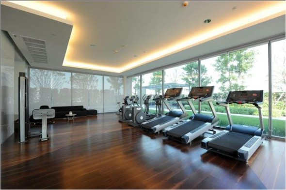 BKKMOVE Agency's 45sqm Luxury, Nice Taste One Bedroom Condo to let at The Room Sukhumvit 62 10