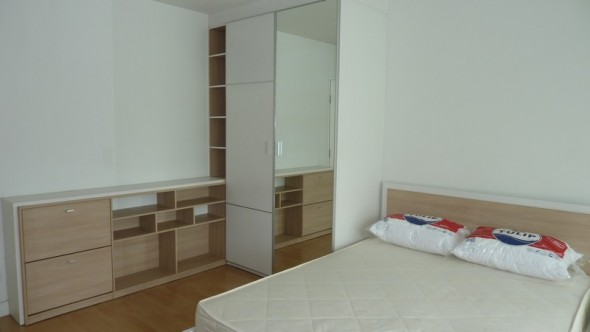 BKKMOVE Agency's 25sqm Convenient, Low Rise Studio Flat to let at My Condo Sukhumvit 81 3