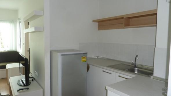 BKKMOVE Agency's 25sqm Convenient, Low Rise Studio Flat to let at My Condo Sukhumvit 81 4