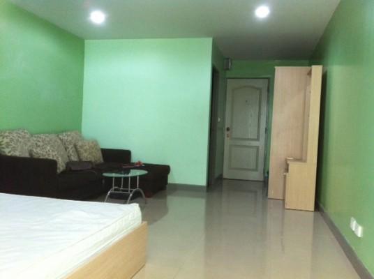 BKKMOVE Agency's 31sqm Good price, Nice Studio Condo to let at Regent Home 7 Sukhumvit 1