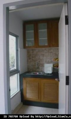 BKKMOVE Agency's 31sqm Good price, Nice Studio Condo to let at Regent Home 7 Sukhumvit 6