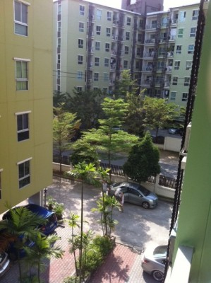 BKKMOVE Agency's 31sqm Good price, Nice Studio Condo to let at Regent Home 7 Sukhumvit 8