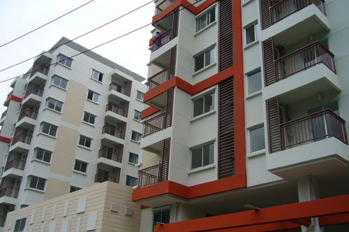 BKKMOVE Agency's 53sqm Nice, Convenient One Bedroom Condo for rent at Condo One Siam 1