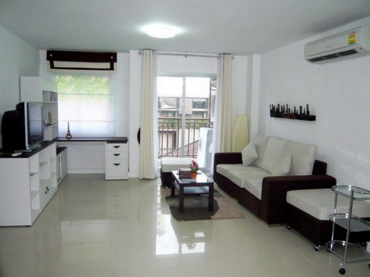 BKKMOVE Agency's 53sqm Nice, Convenient One Bedroom Condo for rent at Condo One Siam 3