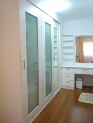 BKKMOVE Agency's 53sqm Nice, Convenient One Bedroom Condo for rent at Condo One Siam 6