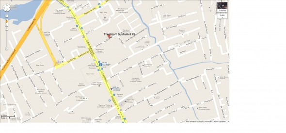 BKKMOVE Agency's 38sqm Tasteful, Well priced One Bedroom Flat to let at The Room Sukhumvit 79 6