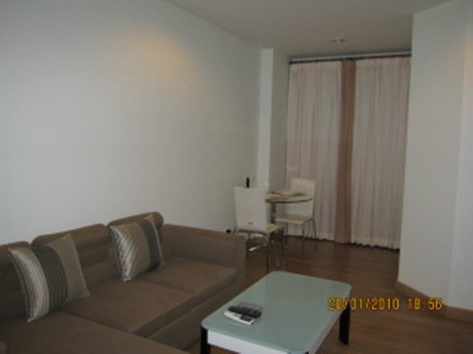 BKKMOVE Agency's 46sqm Brand New, Nice One Bedroom Apartment for rent at The Address Sukhumvit 42 2