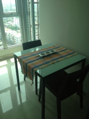 BKKMOVE Agency's 32sqm Cozy, Brand New One Bedroom Condo to let at Centric Ratchada - Suthisan 3