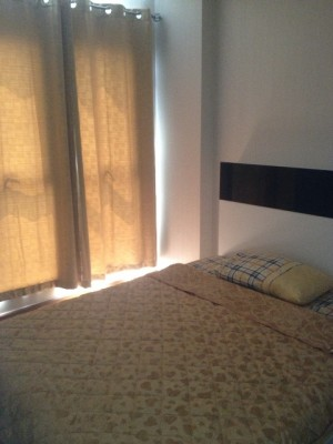 BKKMOVE Agency's 32sqm Cozy, Brand New One Bedroom Condo to let at Centric Ratchada - Suthisan 5