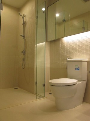 BKKMOVE Agency's 44sqm Brand New, Modern One Bedroom Condo for rent at Focus On Saladaeng 1