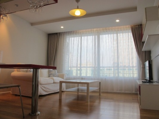 BKKMOVE Agency's 44sqm Brand New, Modern One Bedroom Condo for rent at Focus On Saladaeng 4