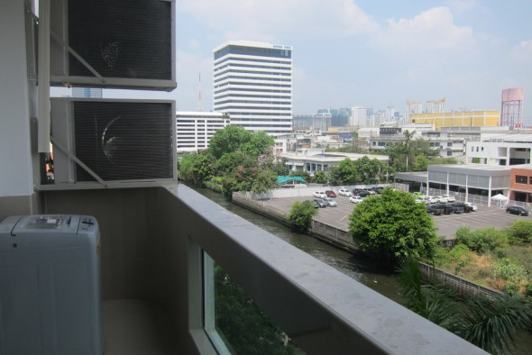 BKKMOVE Agency's 85sqm Well price, Nice Two Bedrooms Flat for rent at JC Tower 2