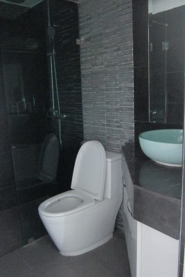 BKKMOVE Agency's 85sqm Well price, Nice Two Bedrooms Flat for rent at JC Tower 4