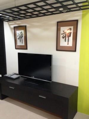BKKMOVE Agency's 31sqm Cozy, Nice Studio Flat to let at Regent Home Sukhumvit 85 4