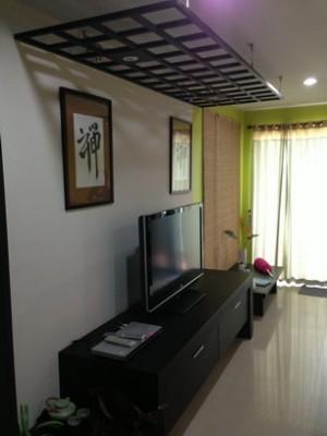 BKKMOVE Agency's 31sqm Cozy, Nice Studio Flat to let at Regent Home Sukhumvit 85 6