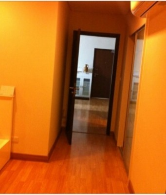BKKMOVE Agency's 85sqm Spacious, Modern Two Bedrooms Condo for rent at Le Luk 4