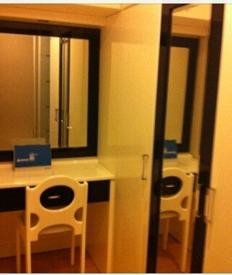 BKKMOVE Agency's 85sqm Spacious, Modern Two Bedrooms Condo for rent at Le Luk 10