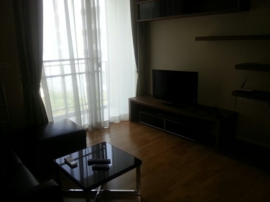 BKKMOVE Agency's 58sqm Spacious, Low Rise One Bedroom Condo to let at The Fine Ari soi 4 2