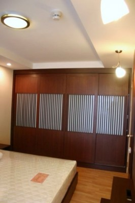 BKKMOVE Agency's 58sqm Spacious, Well price One Bedroom Condo to let at Harmony Living Paholyothin 11 4