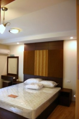BKKMOVE Agency's 58sqm Spacious, Well price One Bedroom Condo to let at Harmony Living Paholyothin 11 5