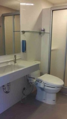 BKKMOVE Agency's 35sqm Brand New, Cozy One Bedroom Flat to let at U Delight Residence 9