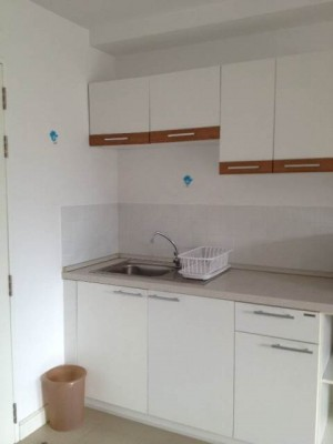 BKKMOVE Agency's 50sqm Low Rise, Nice One Bedroom Apartment to let at Condo One Siam 3