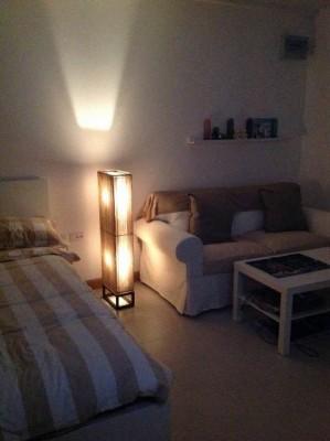 BKKMOVE Agency's 30sqm Beautiful, Cozy Studio Apartment for rent at Supalai City Resort Huaykwang 1