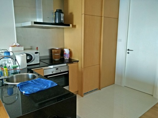 BKKMOVE Agency's 107sqm River View, Luxury Two Bedrooms Condo to let at The Pano 5