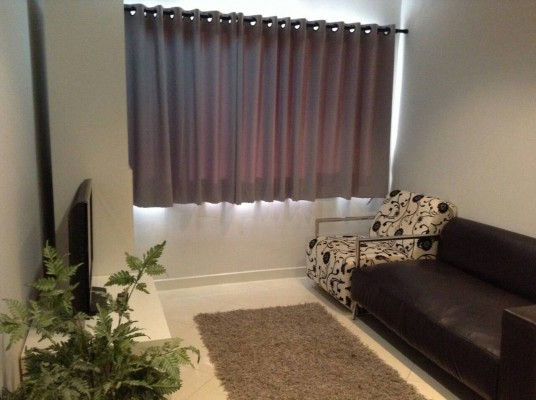 BKKMOVE Agency's 64sqm Good price, Trendy Two Bedrooms Flat for rent at Wittayu Complex 2