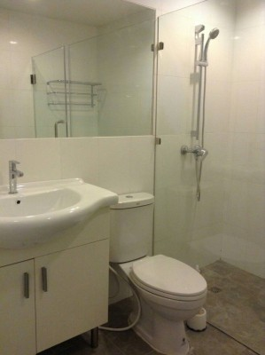 BKKMOVE Agency's 64sqm Good price, Trendy Two Bedrooms Flat for rent at Wittayu Complex 4