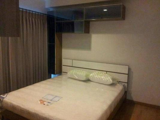 BKKMOVE Agency's 44.5sqm Beautiful, Tasteful One Bedroom Apartment for Sale at The Seed Memories Siam 6