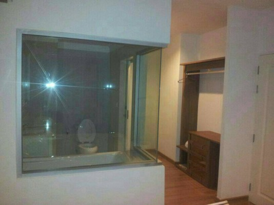 BKKMOVE Agency's 44.5sqm Beautiful, Tasteful One Bedroom Apartment for Sale at The Seed Memories Siam 7