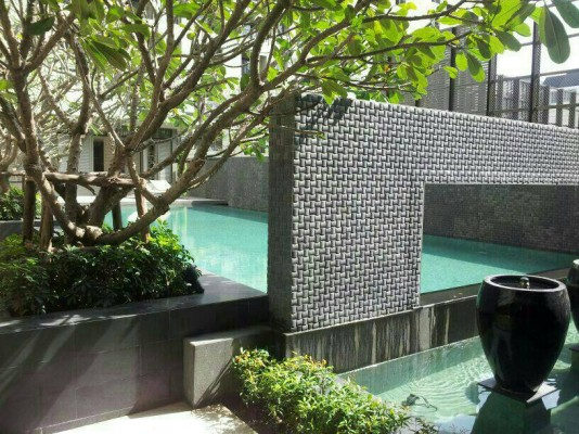 BKKMOVE Agency's 44.5sqm Beautiful, Tasteful One Bedroom Apartment for Sale at The Seed Memories Siam 10