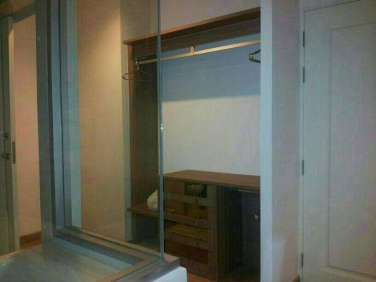 BKKMOVE Agency's 44.5sqm Beautiful, Tasteful One Bedroom Apartment for Sale at The Seed Memories Siam 3