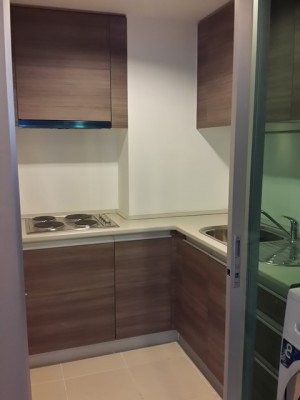 BKKMOVE Agency's 101sqm Brand New, Spacious Three Bedrooms Condo for Rent at Bell Grand Rama 9 4