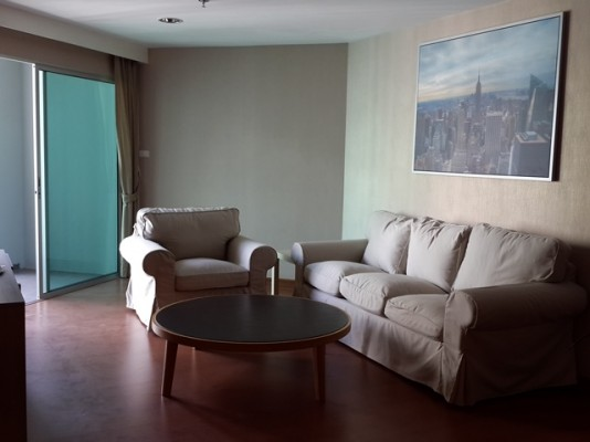 BKKMOVE Agency's 101sqm Brand New, Spacious Three Bedrooms Condo for Rent at Bell Grand Rama 9 5