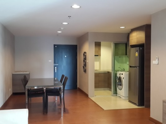 BKKMOVE Agency's 101sqm Brand New, Spacious Three Bedrooms Condo for Rent at Bell Grand Rama 9 9