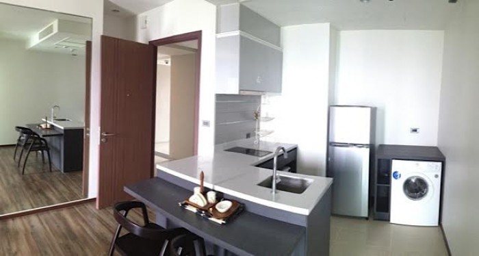 BKKMOVE Agency's 40sqm Cozy, Modern One Bedroom Flat for rent at Wyne Sukhumvit by Sansiri 10
